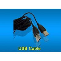 USB AM to USB AM Cable