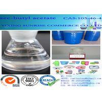 Sec-butyl acetate