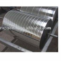 capacitor metallized bopp film