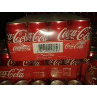 Coca Cola 330ml x 24 Cans thumbnail image