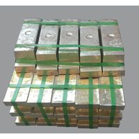 High purity metal material tin ingots