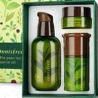Green Tea seed moisture essence elixir lucky suit thumbnail image
