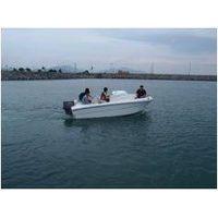5m Power Boat