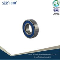 Miniature Bearing, small size bearings with high speed and low noise 607 608 609 625 626 627 628 629 thumbnail image