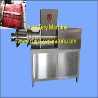 high profits animal chicken bone crusher machine