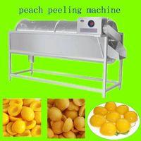 peach flap turning machine thumbnail image