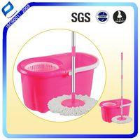 2015 spin mop bucket microfiber mop