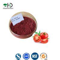 tomato extract lycopene powder thumbnail image