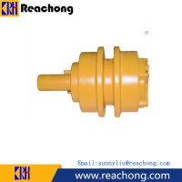 D375 carrier roller upper roller for bulldozer carrier roller for construction machinery parts thumbnail image