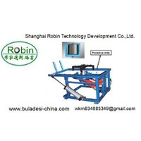 Wheel rim fixing machine/Steel ring assembling machine/Steel ring assembling machine thumbnail image