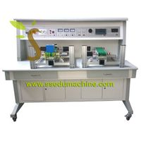 Electrical Motor Teaching Equipment Didactic Equipment Vocational Training Equipment thumbnail image