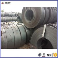 Factory Customize Widely Used High Carbon Rolled Steel Strip