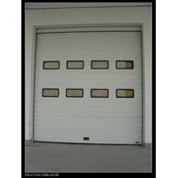High Quality Industrial Vertical Sliding Doors thumbnail image