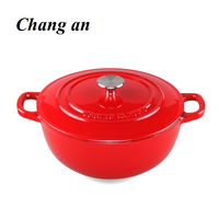 supply cast iron dutch oven thumbnail image
