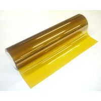 polyimide film for cable wire wrapping thumbnail image