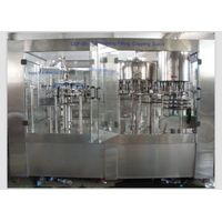 10000bph Water Filling Machinery(CGF-24-24-8)