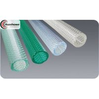 Reinforced PVC Braided Hose