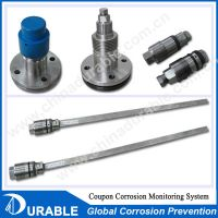 Coupon Corrosion Monitoring System