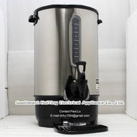 30L stainless steel water boiler