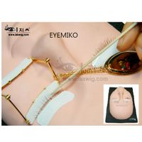 Eyemiko (Mannequin for practical eyelash extension)