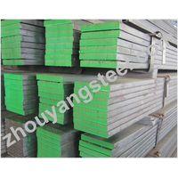 Spring steel flat bar thumbnail image