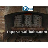 Tunnel Kiln in Clay Brick-making Production Line