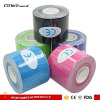 China Factory Kinesiology Tape Sports Tape Kinesiology