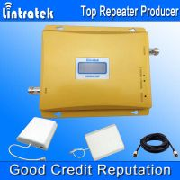 high power dual band gsm repeater 900 1800