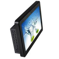j1900 cpu 4g ram 128g ssd touch all in one pc touch computer for industrial monitor pc thumbnail image