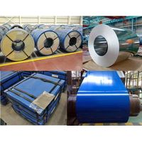 tin plate coils/Hot-dip :Galvanized steel coil/Color coated coils