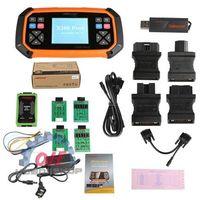 OBDSTAR X300 PRO3 X-300 Key Master with Immobiliser + Odometer Adjustment +EEPROM/PIC+OBDII thumbnail image