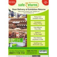 SafeReturns- Exhibition Returns thumbnail image