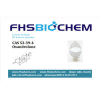 Buy Anabolic Steroids Oxandrolone 10mg,Oxandrolone 50mg, Oxandrolone Weight Loss USA, CAS 53-39-4 thumbnail image