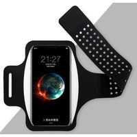 Running armband case