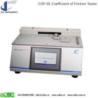 TAPPI T830 Paper and Film Coefficient of friction tester thumbnail image