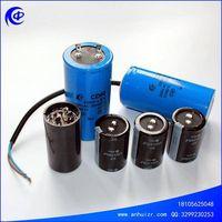 Electrolytic capacitor aluminum capacitor CD60 capacitor