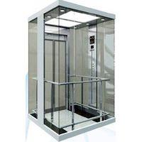 Observation elevator D16911