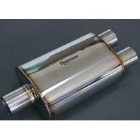 universal  aluminized muffler