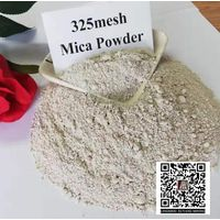 Mica Powder 325mesh for paint or coating