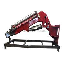 Forklift Crane pet recycling machine forklift crane manufacturer thumbnail image