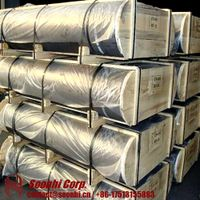 Top Quality UHP 450 500 600 Graphite Electrodes for Arc thumbnail image