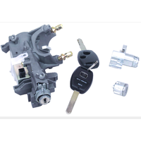 Metal injection molding MIM ignition control lock component parts thumbnail image