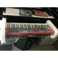 Nord Stage 3 HP76 76-key weighted lightweight keyboard synth organ thumbnail image