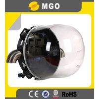 plastic dome rain cover for moving head light