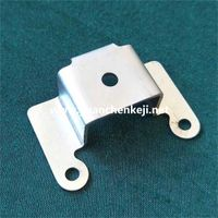 Metal Bracket Connecting Parts
