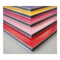 Aluminum Composite Panel - Dong A plastic