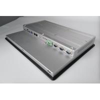 cheap fanless 17 inch intel® Celeron J1900 industrial panel pc all in one pc FIPC-170J-2R