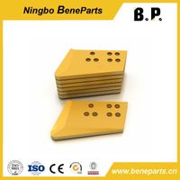 7j6714 End Bit Bulldozer Spare Parts