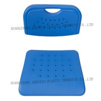 Plastic Chair Parts,Plastic Chair Shell,Plastic Seat and Back