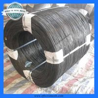 Annealed Wire & Black wire(Guangzhou Factory)